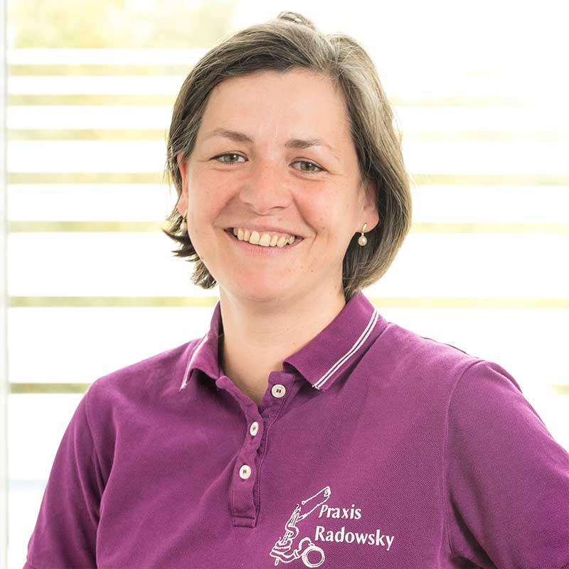 Dr. med. Linda Petersen
